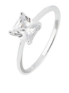 accessorize-accessorize-princess-cut-cz-solitaire-ring
