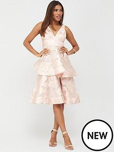 v-by-very-metallic-jacqaurd-prom-dress-print