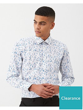 ted-baker-feather-print-endurance-shirt-white