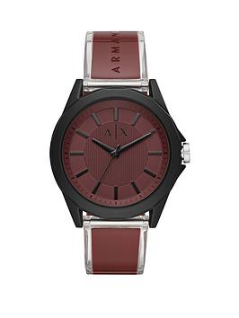 armani-exchange-armani-exchange-red-and-black-detail-dial-red-leather-strap-mens-watch