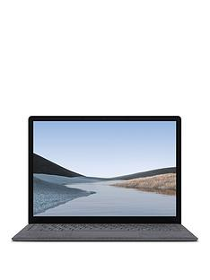 microsoft-surface-laptop-3-135-inch-intel-core-i7-16gb-ram-512gb-ssd-platinum-with-microsoft-365-family-1-year