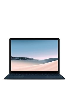microsoft-surface-laptop-3-135in-intel-core-i7-16gb-ram-256gb-ssd-with-optional-microsoft-365-family-1-year-colbalt-blue