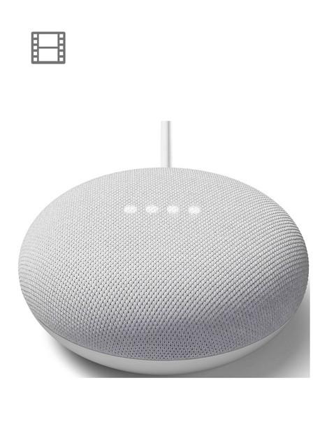 google-nest-mininbspchalk