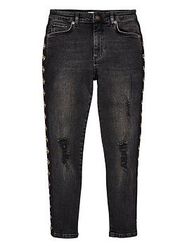 illusive-london-boys-taped-skinny-jeans-washed-black