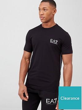 ea7-emporio-armani-tape-logo-t-shirt-black