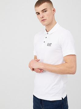 ea7-emporio-armani-core-id-logo-polo-shirt-white