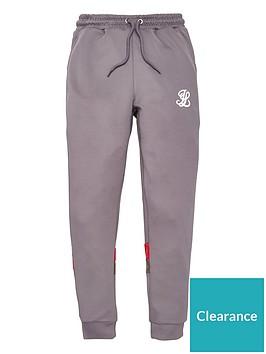 illusive-london-boys-contrast-panel-jog-pants-grey