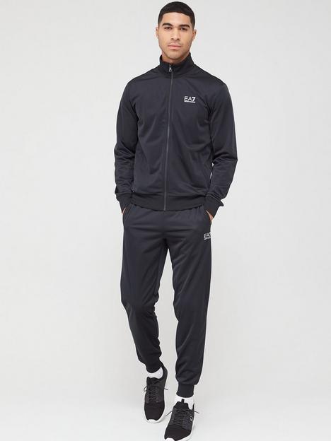 ea7-emporio-armani-core-id-logo-poly-tracksuit-black