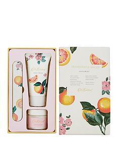 cath-kidston-cath-kidston-grapefruit-ginger-manicure-set