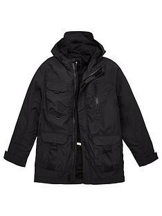 v-by-very-boys-hooded-utility-lightweight-jacket-black