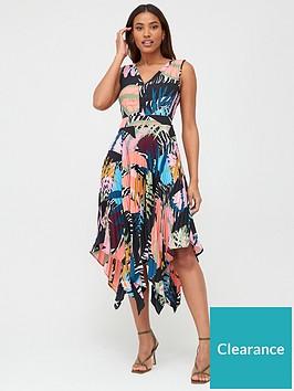 v-by-very-pleat-skirt-midinbspdress-print