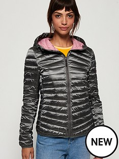 superdry-hyper-core-down-jacket-charcoal