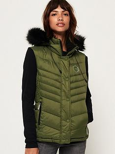 superdry-fuji-gilet-green
