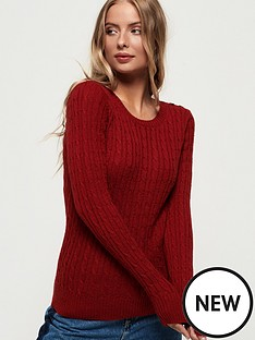 superdry-croyde-cable-knitted-jumper-rust