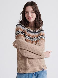 superdry-savannah-yoke-jacquard-knitted-jumper-camel