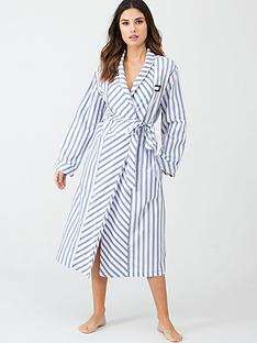 tommy-hilfiger-robe-stripe-multi