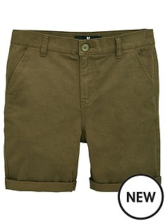 v-by-very-boys-chino-shorts-khaki