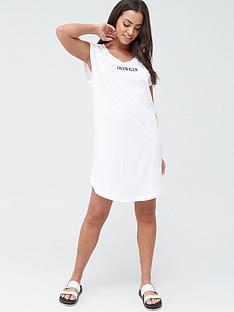 calvin-klein-beach-cover-up-jersey-dress-white