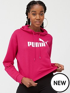 puma-ess-logo-cropped-hoodie-pinknbsp
