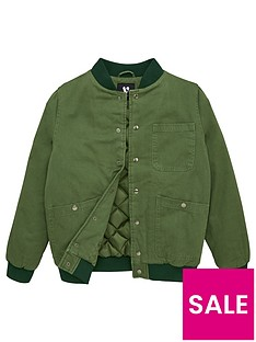 v-by-very-boys-twill-quilted-bomber-jacket-khaki