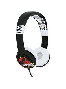 jurassic-world-jurassic-park-kids-headphones