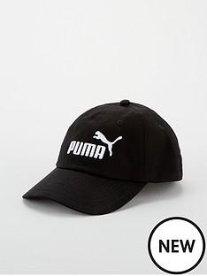 puma-essential-logo-cap-blacknbsp