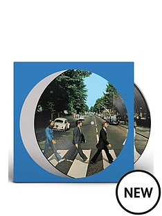 the-beatles-abbey-road-50th-anniversary-picture-disc-vinyl