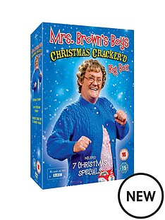 mrs-browns-boys-christmas-crackerd-dvd