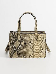 mango-mango-multi-compartment-snake-crossbody-bag