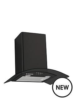 hoover-hgm610nn-60-cm-chimney-hood-black