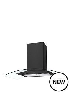 candy-90cm-chimney-hood-black-and-glass