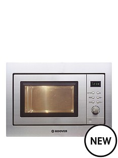 hoover-hm20gx-integrated-microwave-20-litre-grill-stainless-steel