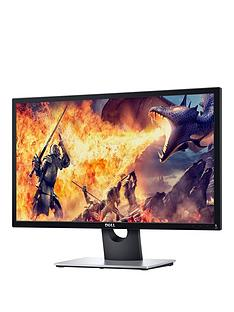 dell-se2417hgx-236-inch-full-hd-tn-1ms-75hz-amd-freesync-2xhdmi-vga-gaming-monitor-3-year-warranty