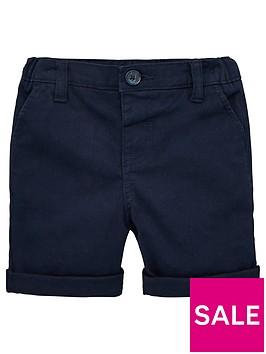 v-by-very-boys-chino-shorts-navy