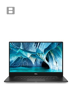 dell-xps-15-7590-with-156-inch-full-hd-infinityedge-display-intelreg-coretradenbspi5-9300h-8gb-ram-256gb-ssd-laptop-with-4gb-nvidia-gtx-1650-graphics-with-ms-office-home