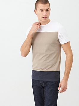 jack-jones-premium-terrence-colour-block-t-shirt-whitestonenavy