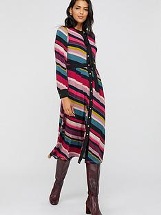 monsoon-sonique-stripe-print-midi-dress