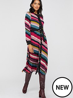 monsoon-sonique-stripe-print-midi-dress