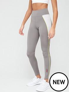 tommy-hilfiger-high-waist-training-legging-grey
