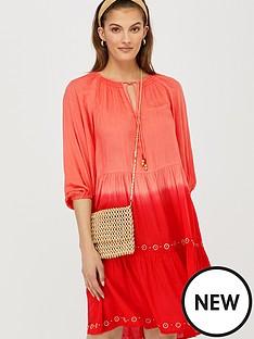 monsoon-monsoon-ruby-dip-dye-dress