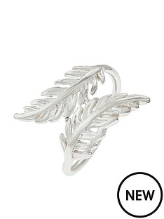 accessorize-st-feather-wrap-ring