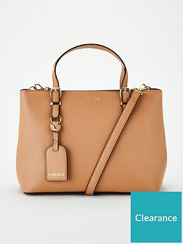 carvela-mini-hooper-tote-bag-camel