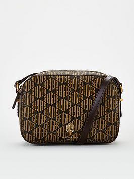 kurt-geiger-london-monogram-richmond-x-shoulder-bag-brown