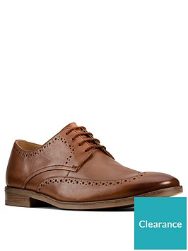 clarks-stanford-limit-lace-up-shoes-tan