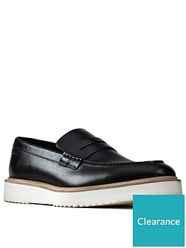 clarks-ernest-free-slip-on-shoes-black