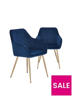 pair-of-alisha-brass-legged-dining-chairs-blue