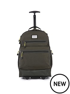 antler-urbanite-evolve-trolley-backpack