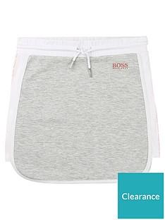 boss-girls-jersey-logo-tape-skirt-grey