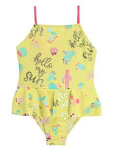 billieblush-girls-ruffle-printed-swimsuit-yellow