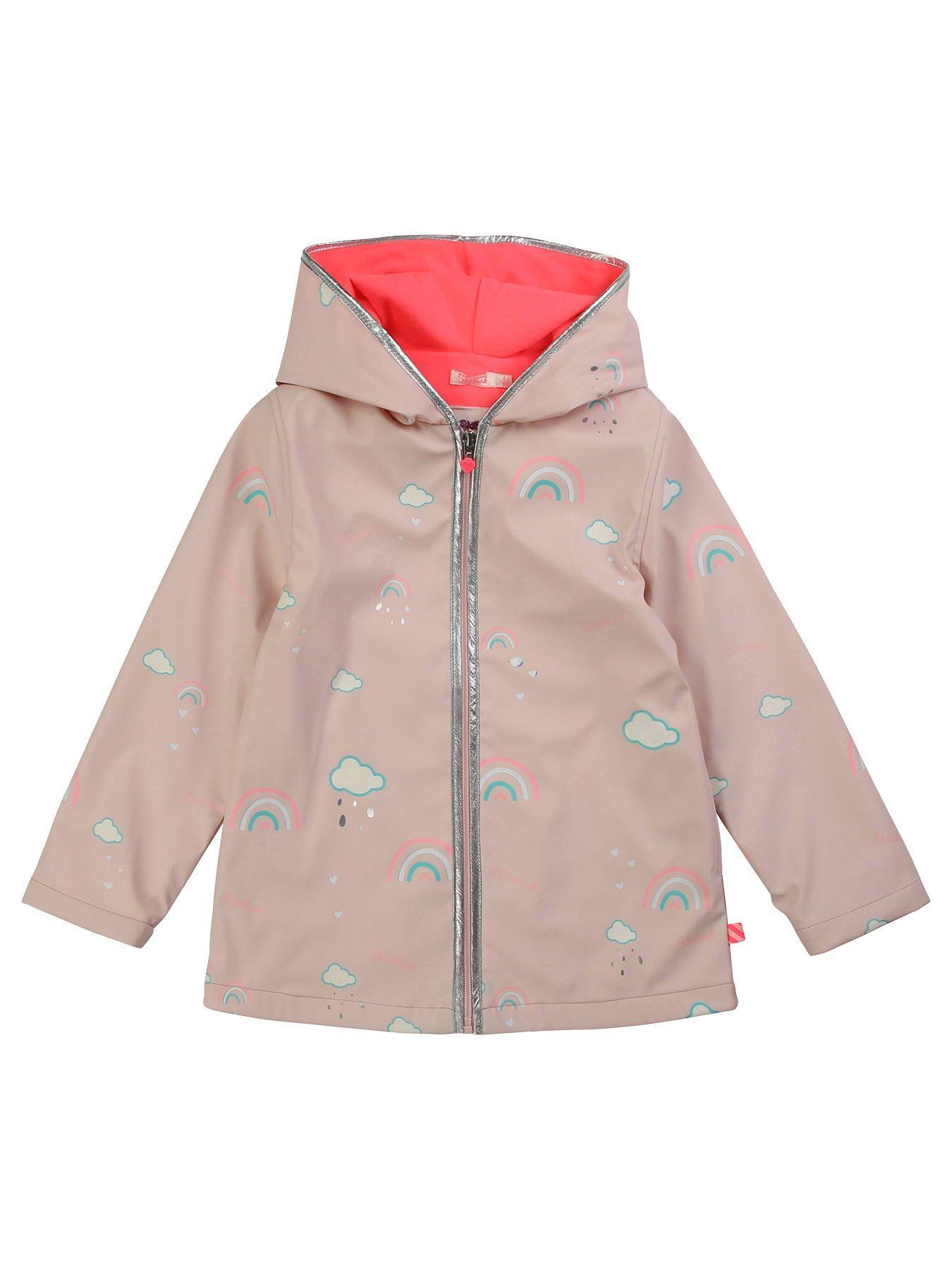 Capturelove Girls Puffer Jacket Coat